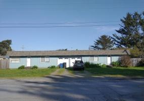 1741 Ocean Drive, McKinleyville, California 95519, ,Home,Sold,Ocean,1011
