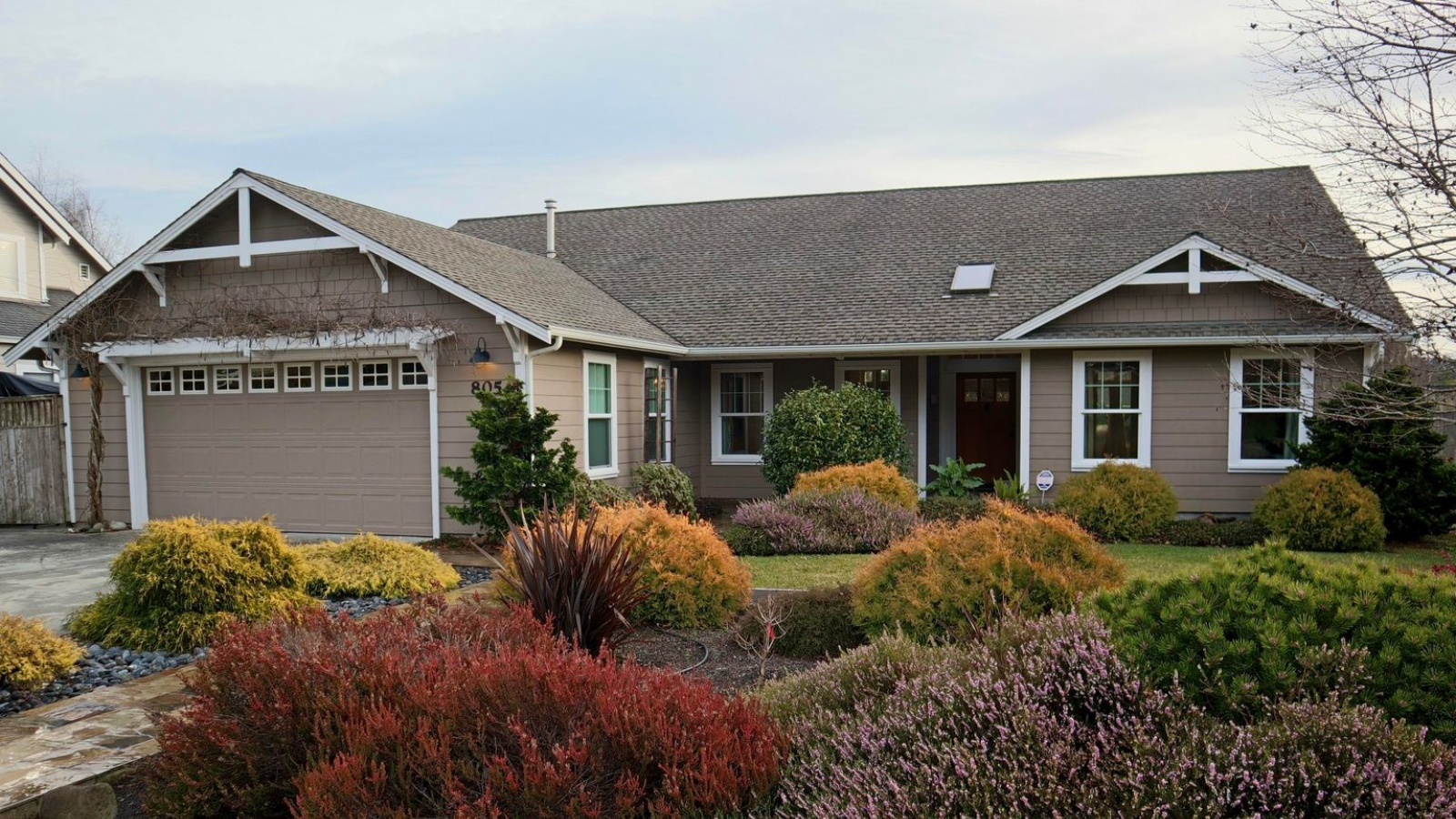 805 Holman Way, Fortuna, California 95540, ,Home,Sold,Holman,1012